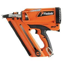 Paslode Cordless Xp Framing Nailer 905600 Battery And Fuel Cell Powered N...