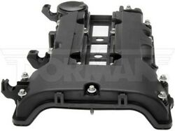 Valve Cover Kit With Gaskets And Bolts