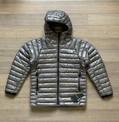 The North Face Summit Series L3 Hoodie Men's XL NEW 800 Fill Down Jacket $375 $269.95