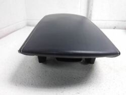 Lid Only Center Console Arm Rest Fits 16-18 Ford Explorer 845109