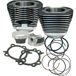 Sands Cycle Cylinder Kit For Twin Cam 910-0205