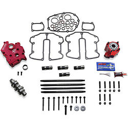 Feuling Cam Chest Kit 508 Race Series Water Cooled For M8 7267