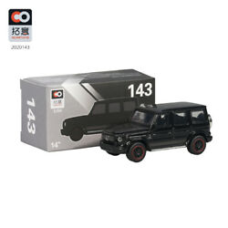 Xcartoys Model Car 1/64 Mercedes-benz G63 Static Alloy Die-casting Collection