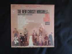 New Christy Minstrels Tell Tall Tales Legends And Nonsense Usa New Sealed Lp