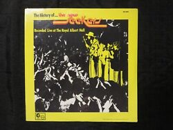 New Seekers History Of Live At The Royal Albert Hall Us New Old Stock Sealed Lp