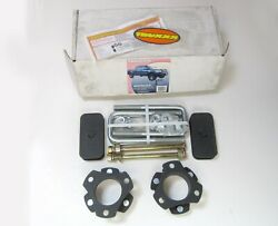 Truxxx Front 3 Lift And Rear 1.5 Lift Kit, 909025, Nos, 2000-06 Toyota Tundra