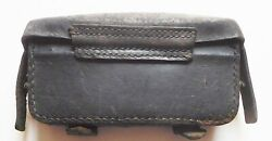 Pre Wwi German Ammo Pouch M.1887 For 1871 And 71/84 Mauser 124.r.