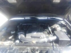 Automatic Transmission 4wd Fits 05 Pathfinder 17254426