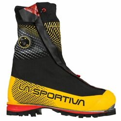 La Sportiva 21v Menand039s G5 Evo Footwear Winter Snow Mountaineering Boots Shoes
