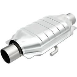Catalytic Converter For 1986-1988 Chrysler Town And Country 2.5l L4 Gas Sohc