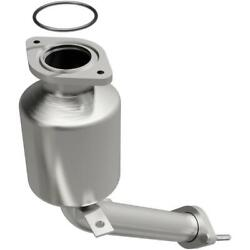 Catalytic Converter For 2007 Ford Five Hundred Fwd