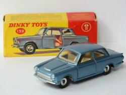 Dinky Toys Meccano Boxed Diecast Ford Consul Cortina No.139 Vintage 1964-65 Nm