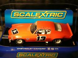 Scalextric Chevrolet Camaro And03970 C3001 W Agor Collector Grade Mint 255