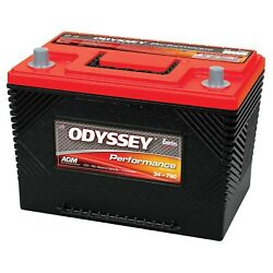 Odp-agm3478 Odyssey Battery New For Chevy Express Van Suburban S10 Pickup 300