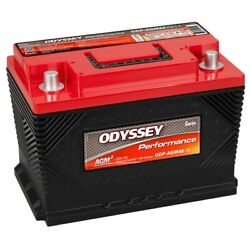 Odp-agm48 H6 L3 Odyssey Battery New For Vw Coupe Sedan Volkswagen Beetle Camry