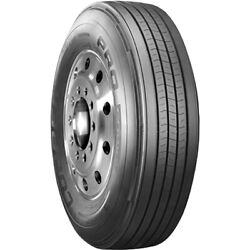 4 New Cooper Pro Series Lht 295/75r22.5 Load G 14 Ply Trailer Commercial Tires