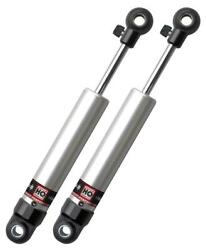 Ridetech 1991-1996 Chevy B-body Front Coolride Shock Kit 11310501