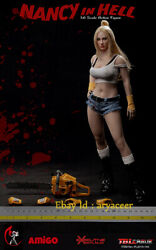 1/6 Tbleague Pl2019-145 Nancy In Hell Collectible Action Figure Model In Stock