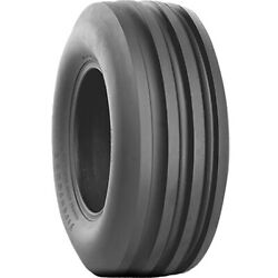 4 Tires Firestone Champion Guide Grip 4 Rib 11-16 Load 12 Ply Tractor