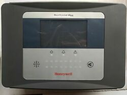 Honeywell Touchpoint Plus Controller Gas Detection Controllers With Wall Bracket