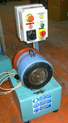 O.m.p. Rotary Hammering Machine Swager Model Btp/03 Made In Italy