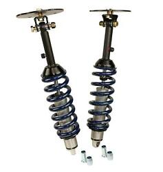 Ridetech Hq Series Front Coil-overs 2004-2008 Ford F150 2wd Pair 12183110