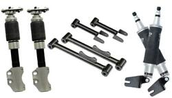 Ridetech 1990-1993 Mustang Front And Rear Air Suspension 12130298