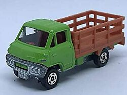 Secondhand Tomica Made In Japan Minicar Toyota Dinah Ranch Truck Farm Track
