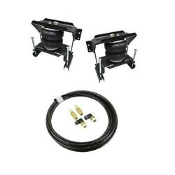 Ridetech Leveltow For 1990-1996 F150 81224020