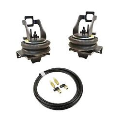 Ridetech Leveltow For 2011-2016 F250 F350 2wd Gas Or Diesel 81224015