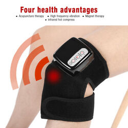 Domestic Multifunctional Knee Pain Massager Infrared Magnet Therapy Pain Relief