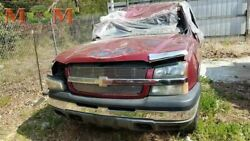 Engine 5.3l Vin T 8th Digit Fits 03-04 Avalanche 1500 1903108