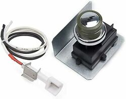 67847 Grill Igniter Kit Replacement Parts For Weber Genesis 300 Series 2008-201