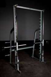 Big Sale Fray Fitness Home Gym Smith Machine Fitness Exercise Multi Use