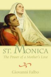 Saint Monica Power Of Mother By Falbo Giovanni Book The Fast Free Shipping