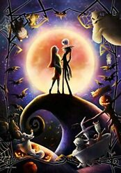 500 Piece Jigsaw Puzzle Nightmare Before Christmas Dear Feelings Gyutto Series