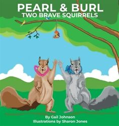 Pearl And Burl Two Brave Squirrels Like New Used Free Shipping In The Us