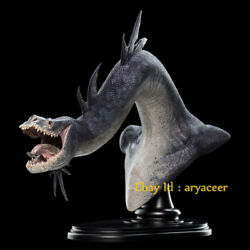 Weta Workshop Lord Of The Ring Fell Beast Bust Statue Limited Model In Stock