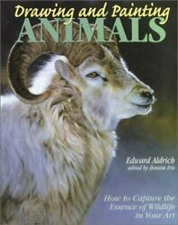 Drawing And Painting Animals How To Capture The Essence Of Wildlife In Your Art