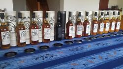 Whisky Game Of Thrones Sandeacuterie Complandegravete 8 + 5 Bouteilles