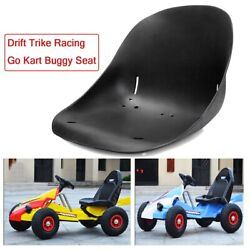 Racing Go Kart Cart Seat Part For Drift Trike Dune Buggy Riding On Mower Lawn