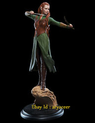 Weta Lord Of The Ring Tauriel Of Woodland Realm Statue Limited Model In Stock