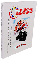 Book View-master Memories - History View-master 1939-2000 By Sell