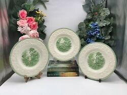 Wedgwood Patrician Tobay Assorted Pieces You Pick Dinner Plate/salad/cup/saucer