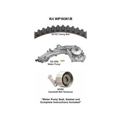 Dayco Wp193k1b - Engine Timing Belt Kit With Water Pump