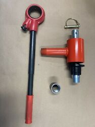 Water Well Swivel 1andrdquo Water Well Drilling
