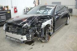 Engine / Motor For Mercedes S-class 5.5l At Runs Nice 94k