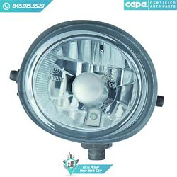 Local Pickup Fog Lamp Assembly Right Side Fits Mazda 6 2011-2015 Ma2593125c Capa