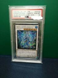Yu-gi-oh Photos In The World Asian Version Miracle Of Salvation / 62m045