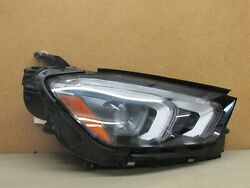 2020-2021 Mercedes Benz Gle Class Right Side Headlight Led